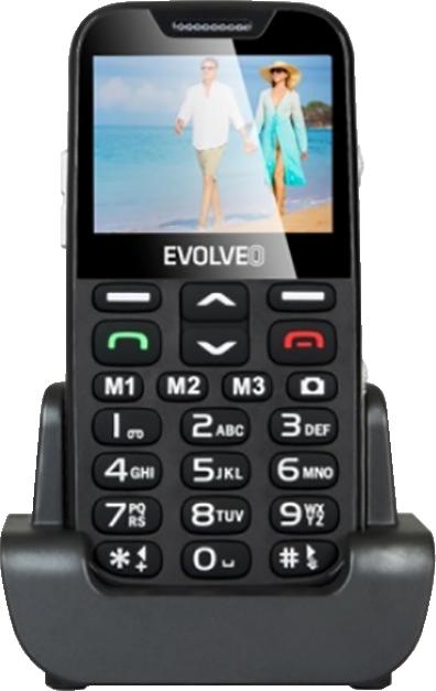 Evolveo Easyphone EP-600